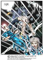 Saint Seiya - Ocean Chapter : Chapter 3 page 12