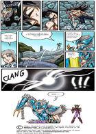 Saint Seiya - Ocean Chapter : Chapter 3 page 13