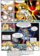 Saint Seiya - Ocean Chapter : Chapitre 3 page 14