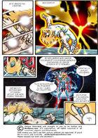 Saint Seiya - Ocean Chapter : Chapter 3 page 14