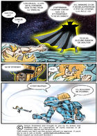 Saint Seiya - Ocean Chapter : Chapitre 3 page 15