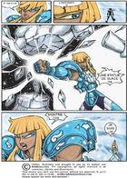 Saint Seiya - Ocean Chapter : Chapter 3 page 16