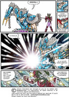Saint Seiya - Ocean Chapter : Chapitre 3 page 18