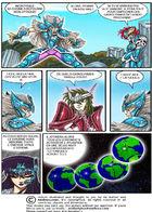 Saint Seiya - Ocean Chapter : Chapter 3 page 19