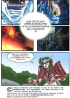 Saint Seiya - Ocean Chapter : Chapitre 3 page 20