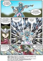 Saint Seiya - Ocean Chapter : Chapter 3 page 21