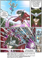 Saint Seiya - Ocean Chapter : Chapter 3 page 22