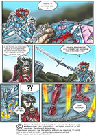 Saint Seiya - Ocean Chapter : Chapitre 3 page 23