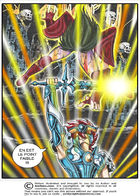 Saint Seiya - Ocean Chapter : Chapitre 3 page 24