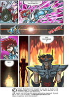Saint Seiya - Ocean Chapter : Chapitre 3 page 25