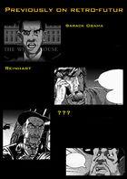 Retro Futur : Chapter 2 page 1