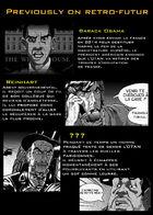 Retro Futur : Chapitre 2 page 1