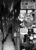 Retro Futur : Chapitre 2 page 3