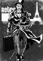 Retro Futur : Chapitre 2 page 11