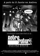 Retro Futur : Chapitre 2 page 13