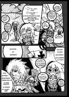 END LIMBUS : Capítulo 3 página 11