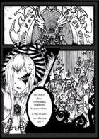 END LIMBUS : Capítulo 3 página 12