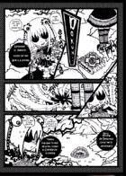 END LIMBUS : Capítulo 3 página 3