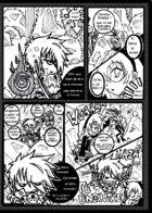 END LIMBUS : Capítulo 3 página 7