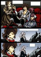 聖闘士星矢 黒戦 : チャプター 2 ページ 2