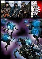 聖闘士星矢 黒戦 : チャプター 2 ページ 3