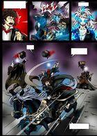 聖闘士星矢 黒戦 : チャプター 2 ページ 4