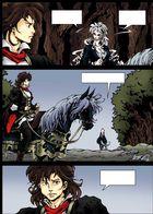 聖闘士星矢 黒戦 : チャプター 2 ページ 5