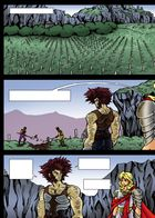 Saint Seiya - Black War : Capítulo 2 página 6