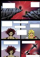 Saint Seiya - Black War : Capítulo 2 página 7