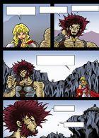 聖闘士星矢 黒戦 : チャプター 2 ページ 8
