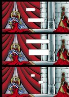 聖闘士星矢 黒戦 : チャプター 2 ページ 9