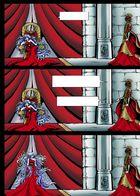 聖闘士星矢 黒戦 : チャプター 2 ページ 10