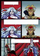 聖闘士星矢 黒戦 : チャプター 2 ページ 11