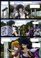Saint Seiya - Black War : Capítulo 2 página 12