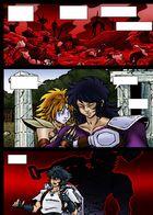 Saint Seiya - Black War : Capítulo 2 página 13