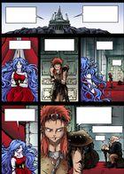 Saint Seiya - Black War : Capítulo 2 página 15