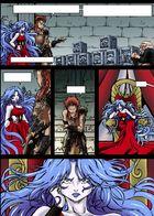 Saint Seiya - Black War : Capítulo 2 página 17