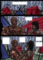 Saint Seiya - Black War : Capítulo 2 página 18