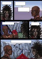 Saint Seiya - Black War : Capítulo 2 página 19