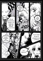 END LIMBUS : Capítulo 4 página 12