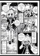 LIVING-DOLL : Chapitre 1 page 1