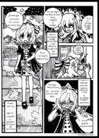 LIVING-DOLL : Capítulo 1 página 1