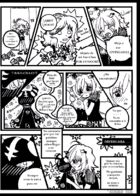 LIVING-DOLL : Chapitre 1 page 8