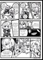 LIVING-DOLL : Chapitre 1 page 7