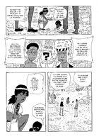 WALDO PAPAYE : Chapitre 5 page 8