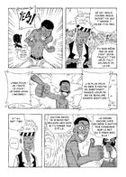 WALDO PAPAYE : Chapitre 5 page 21