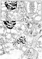 Les chroniques d'HellChild_Joker : Chapitre 2 page 3