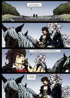 Saint Seiya - Black War : Chapitre 2 page 1