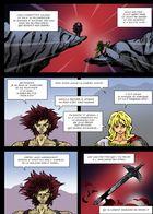 Saint Seiya - Black War : Chapitre 2 page 7