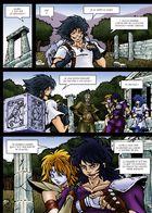 Saint Seiya - Black War : Chapitre 2 page 12